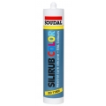 Soudal Silirub Color Sealant