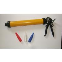 Dolphin Sealants Hand Barrel Gun Xl Steel Inc Nozzles